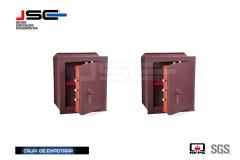 Caja de empotrar JSCE005