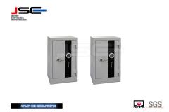 Caja de piso JSCP018