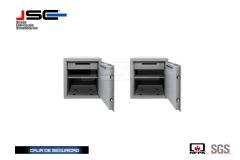 Caja de piso JSCP002