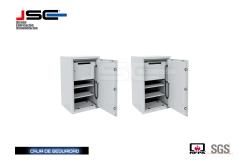 Caja de piso JSCP011