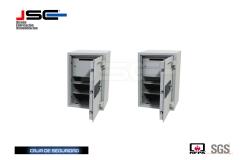 Caja de piso JSCP012