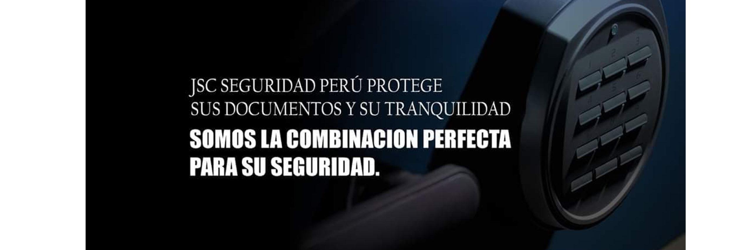 Servicio de caja fuerte en Lima y provincias