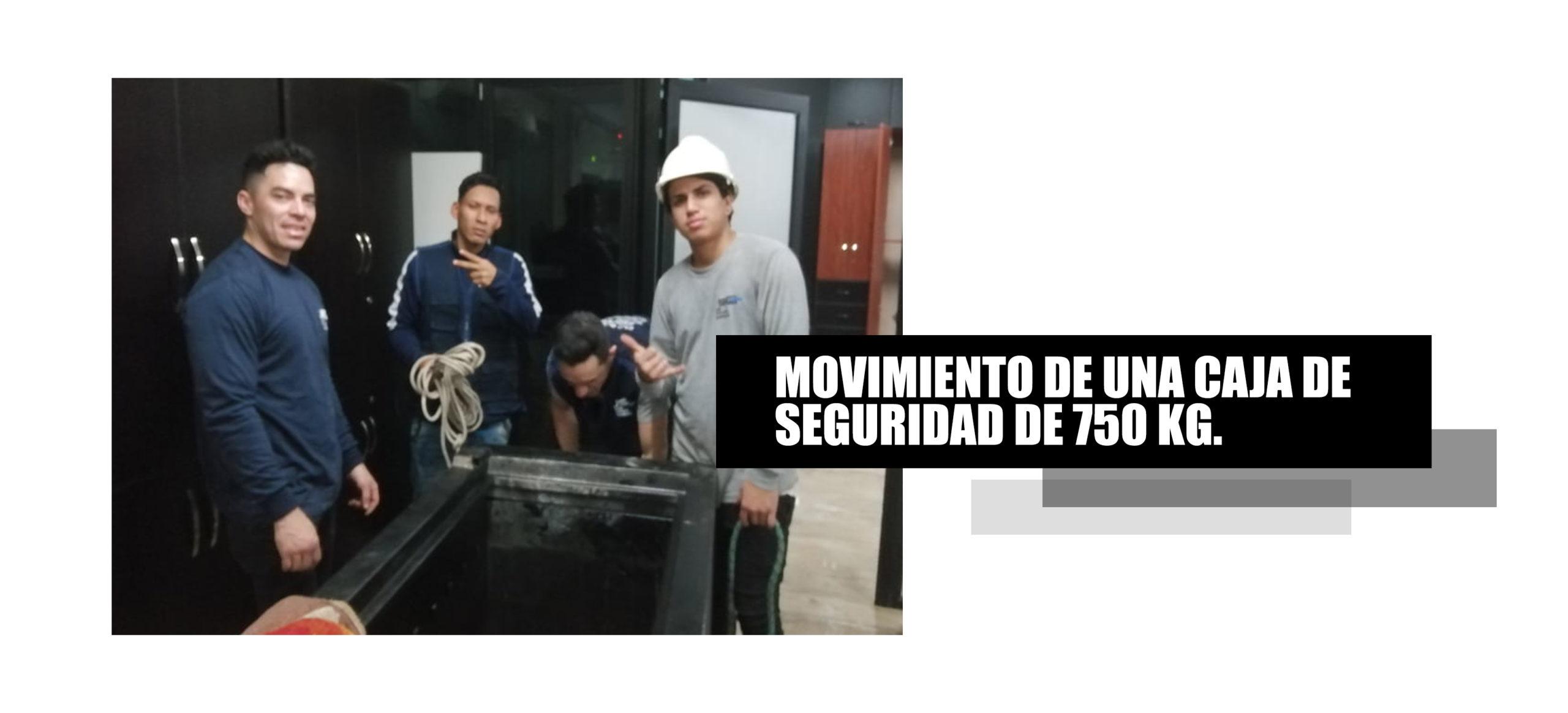 Traslado de cajas de seguridad en todo el Perú, servicio a nivel nacional.